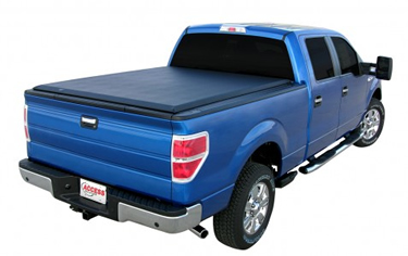 Access Tonneau Cover