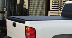 Vanish Low Profile Tonneau Cover