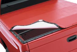 Extang Custom Colored Tonneau Cover