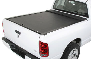 Roll-N-Lock Retractable Tonneau Cover