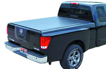 TruXedo Affordable Tonneau Cover